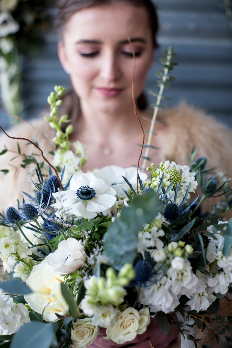 The flowers for this shoot were absolutely incredible! Stephanie did such a good job arranging and picking the best flowers for this shoot. If you're in need of a florist, look her up! She is linked below and she is so good at what she does!